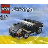 LEGO Creator Little Car [30183] - Building Set Transportation